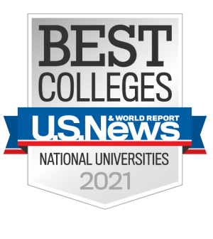U.S. News Best Colleges 2021